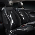 2015 Alfa Romeo MiTo Junior Interior (2)