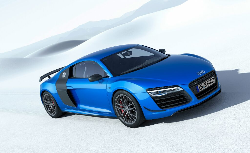 2015 Audi R8 LMX Limited Edition 3 Audi Launches Limited Edition 2015 R8 LMX Edition Coupe