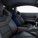 2015 Audi R8 LMX Limited Edition Interior (1)