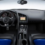 2015 Audi R8 LMX Limited Edition Interior (2)