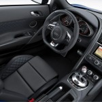 2015 Audi R8 LMX Limited Edition Interior (3)