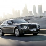2015 Bentley Mulsanne Speed (1)