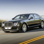 2015 Bentley Mulsanne Speed (2)
