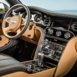 2015 Bentley Mulsanne Speed Interior (1)