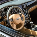 2015 Bentley Mulsanne Speed Interior (2)