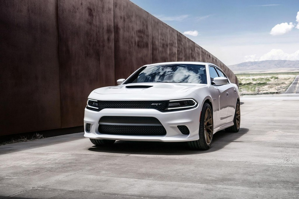 2015 Dodge Charger SRT Hellcat 2 2015 Dodge Charger SRT Hellcat to be priced around USD 63,995