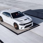 2015 Dodge Charger SRT Hellcat (8)