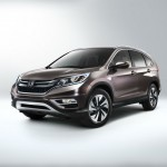 2015 Honda CR-V facelift (2)