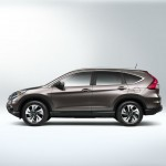 2015 Honda CR-V facelift (4)