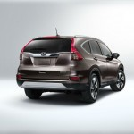 2015 Honda CR-V facelift (6)