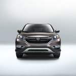 2015 Honda CR-V facelift (7)