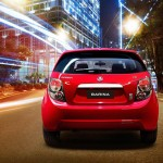 Holden Barina Hatch CD Trio (2)