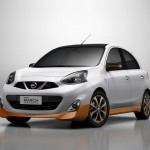 Nissan March Rio 2016 Edition (1)