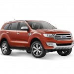 2015 Ford Everest (2)