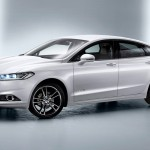 2015 Ford Mondeo (1)