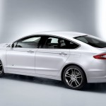 2015 Ford Mondeo (2)