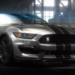 2015 Ford Mustang Shelby GT350 (1)