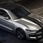 2015 Ford Mustang Shelby GT350 (3)