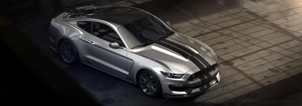 2015 Ford Mustang Shelby GT350 3 2015 Ford Shelby GT350 is going to be Released very Soon