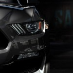 2015 Ford Mustang Shelby GT350 (4)