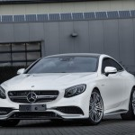 2015 Mercedes-Benz S63 AMG Coupe (1)