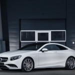 2015 Mercedes-Benz S63 AMG Coupe (2)