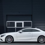 2015 Mercedes-Benz S63 AMG Coupe (3)