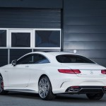2015 Mercedes-Benz S63 AMG Coupe (4)