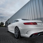 2015 Mercedes-Benz S63 AMG Coupe (5)