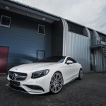 2015 Mercedes-Benz S63 AMG Coupe (6)