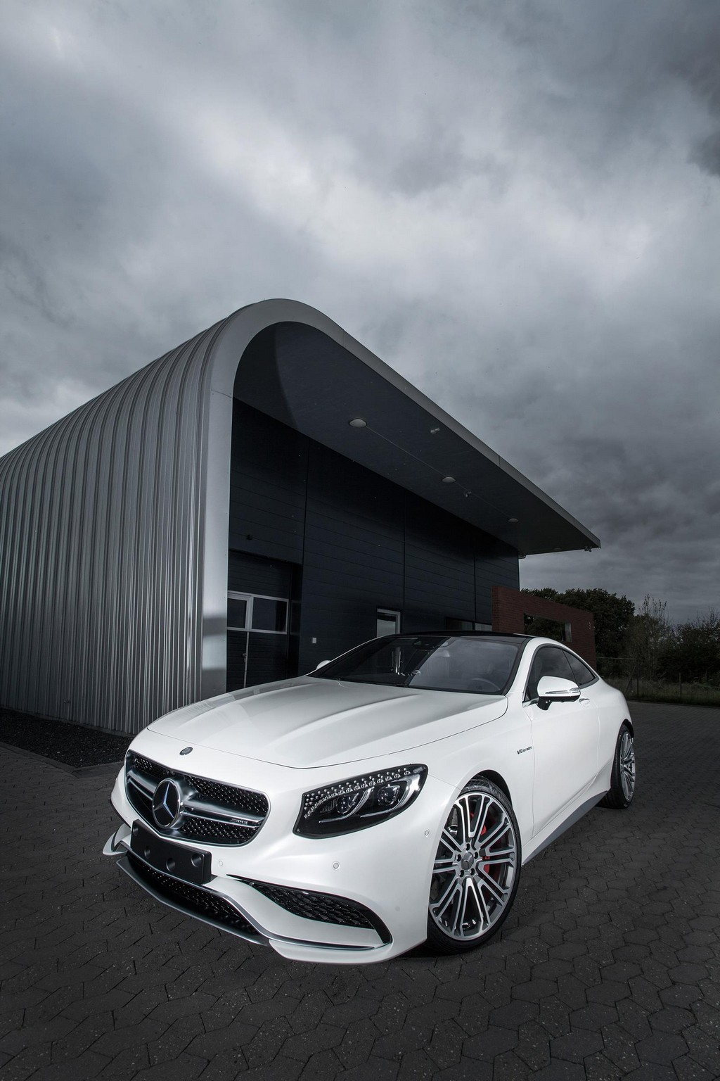 2015 Mercedes Benz S63 AMG Coupe 7 720 HP More For 2015 Mercedes Benz S63 AMG Coupe