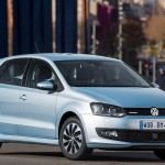 2015 Volkswagen Polo TSI BlueMotion (1)