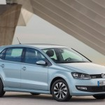 2015 Volkswagen Polo TSI BlueMotion (2)