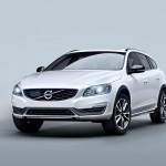 2015 Volvo V60 Cross Country (1)