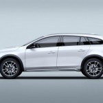 2015 Volvo V60 Cross Country (2)