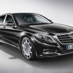 2016 Mercedes Maybach S600 (1)