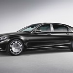 2016 Mercedes Maybach S600 (2)