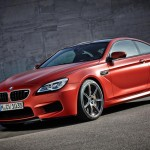 2015 BMW M6 Coupe (1)