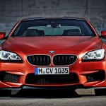 2015 BMW M6 Coupe (2)