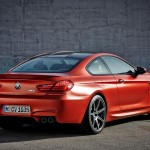 2015 BMW M6 Coupe (3)