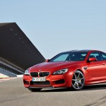 2015 BMW M6 Coupe (5)