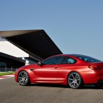 2015 BMW M6 Coupe (6)