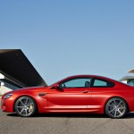 2015 BMW M6 Coupe (7)
