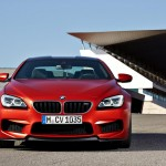 2015 BMW M6 Coupe (8)