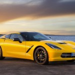 2015 Chevrolet Corvette Stingray EU-Version (1)