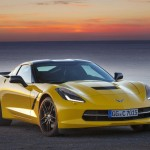 2015 Chevrolet Corvette Stingray EU-Version (3)