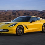2015 Chevrolet Corvette Stingray EU-Version (4)