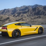 2015 Chevrolet Corvette Stingray EU-Version (8)