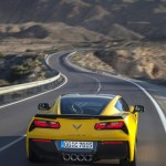 2015 Chevrolet Corvette Stingray EU-Version (9)