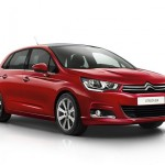 2015 Citroen C4 facelift (1)